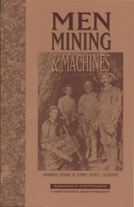 Men Mining Machines