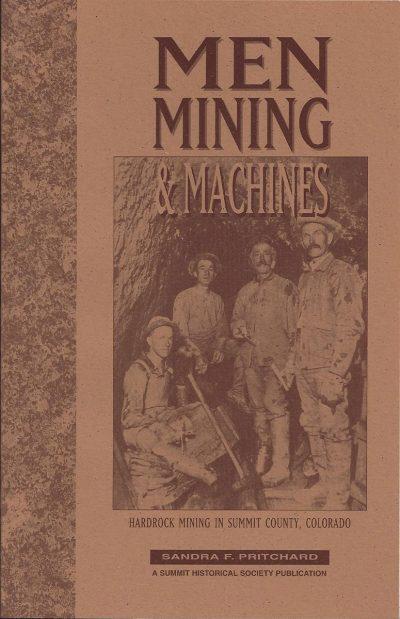 Men Mining Machines