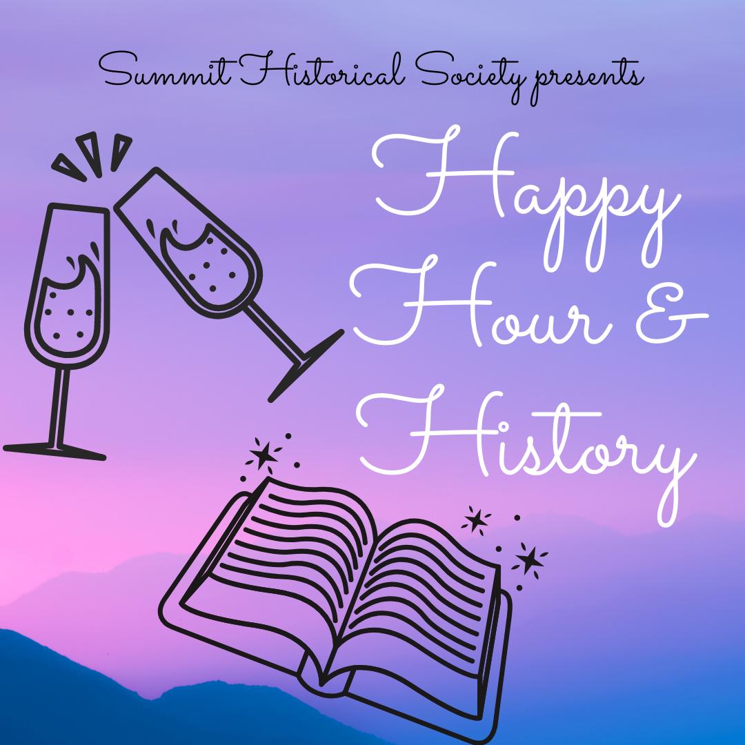 Happy Hour History 1
