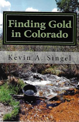 Finding Gold in Colorado Book 0001