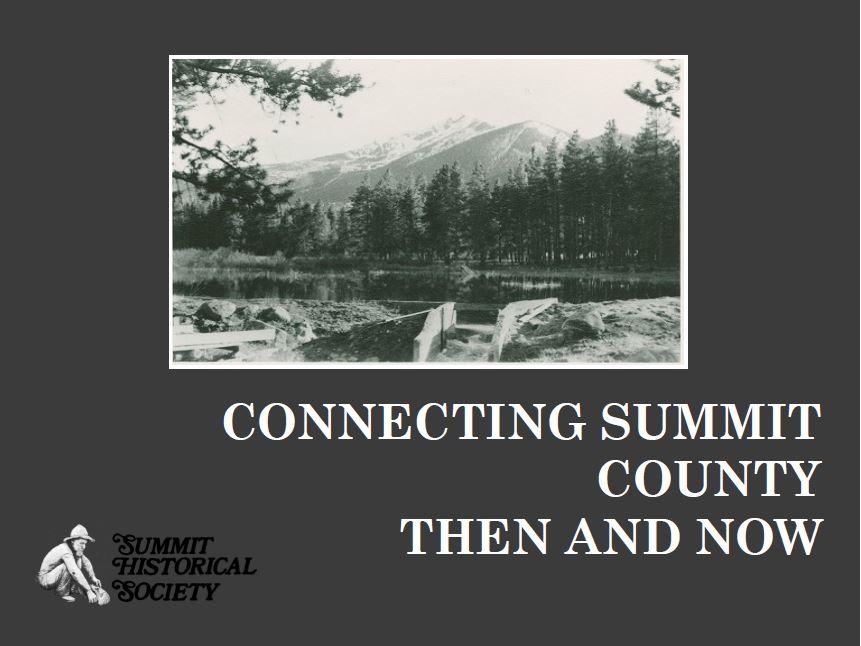 Connecting Summit