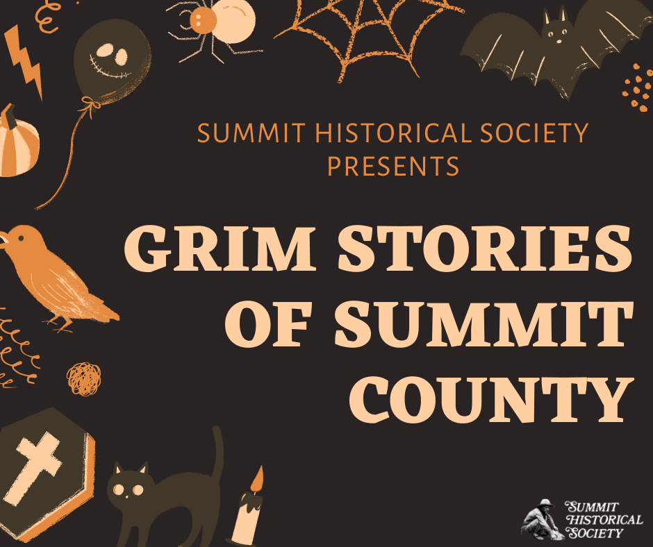 Grim Stories