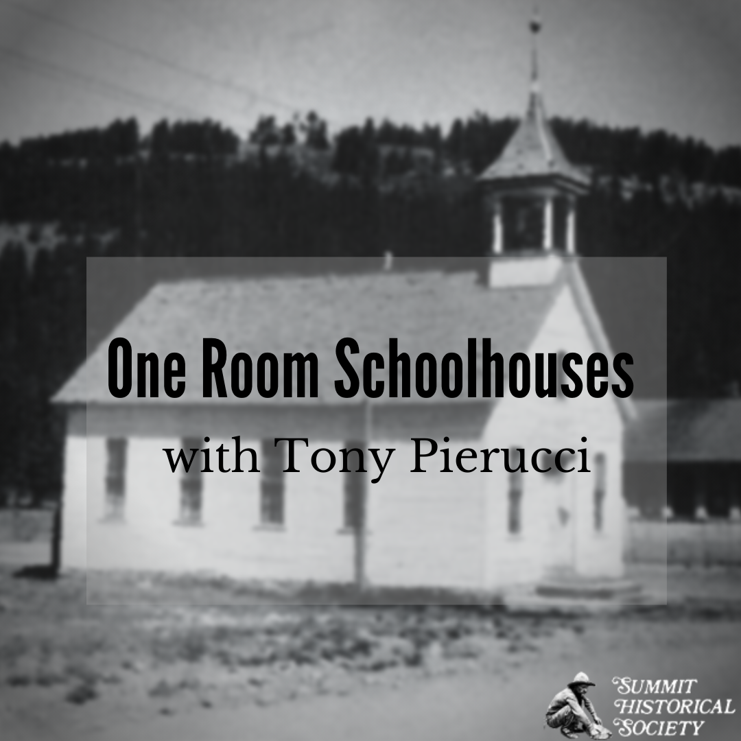One Room Schoolhouses The Political Battlefield 1