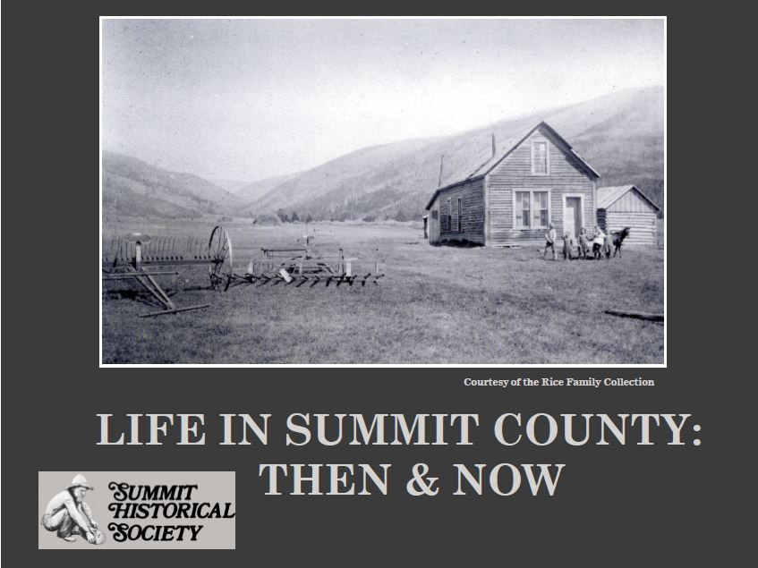 life in summit