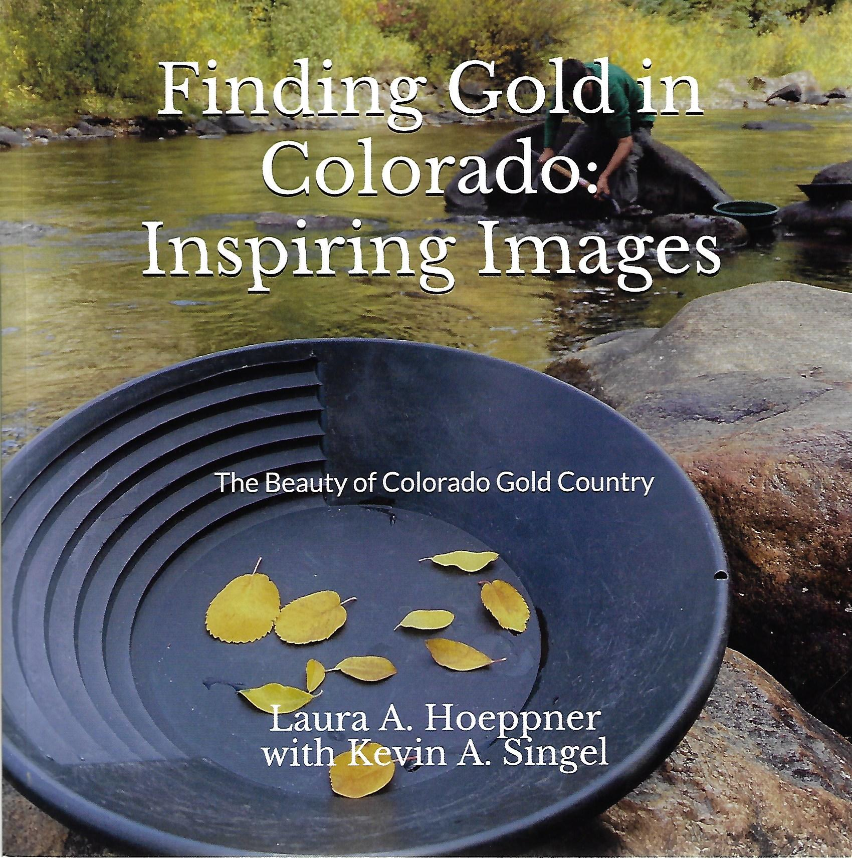 Finding Gold in CO Inspirering Images