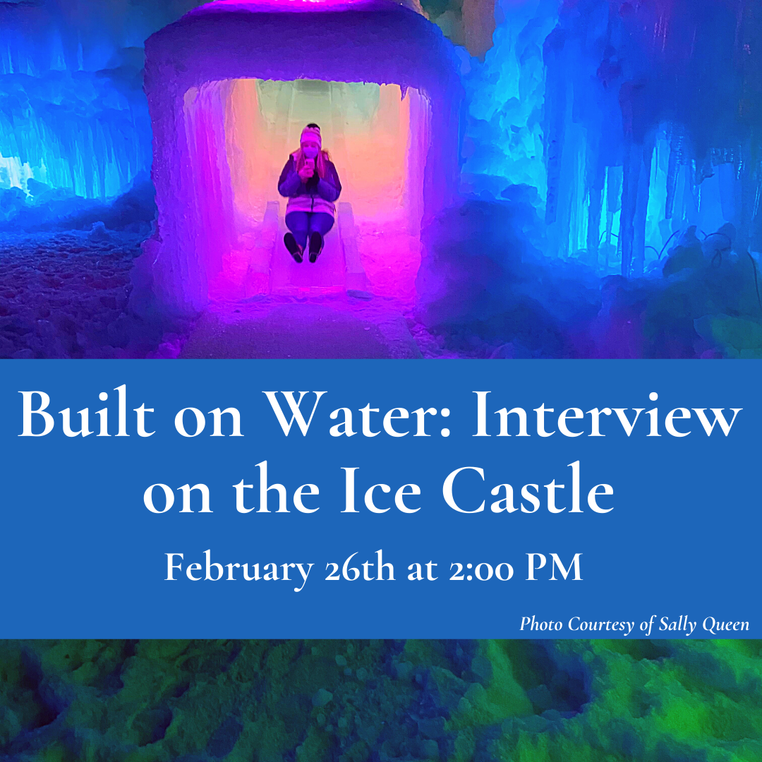 Built on Water Interview